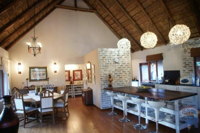 4 Bedroom House For Sale in Hoedspruit Wildlife Estate