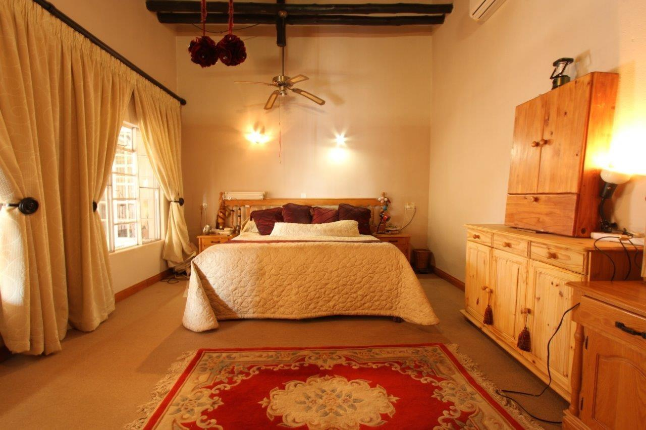 4 Bedroom House For Sale in Balule