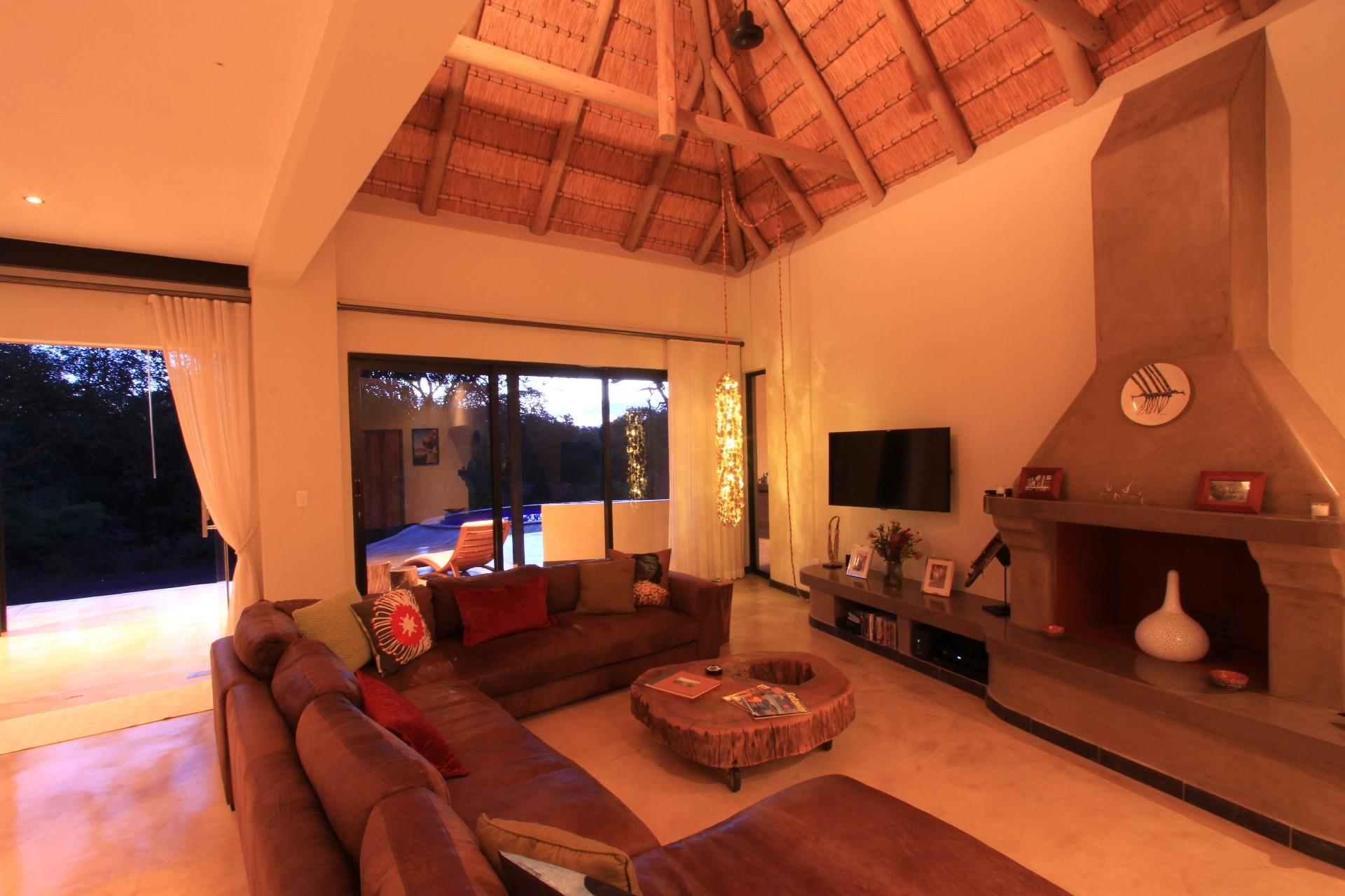 3 Bedroom House For Sale in Wild Rivers Nature Reserve