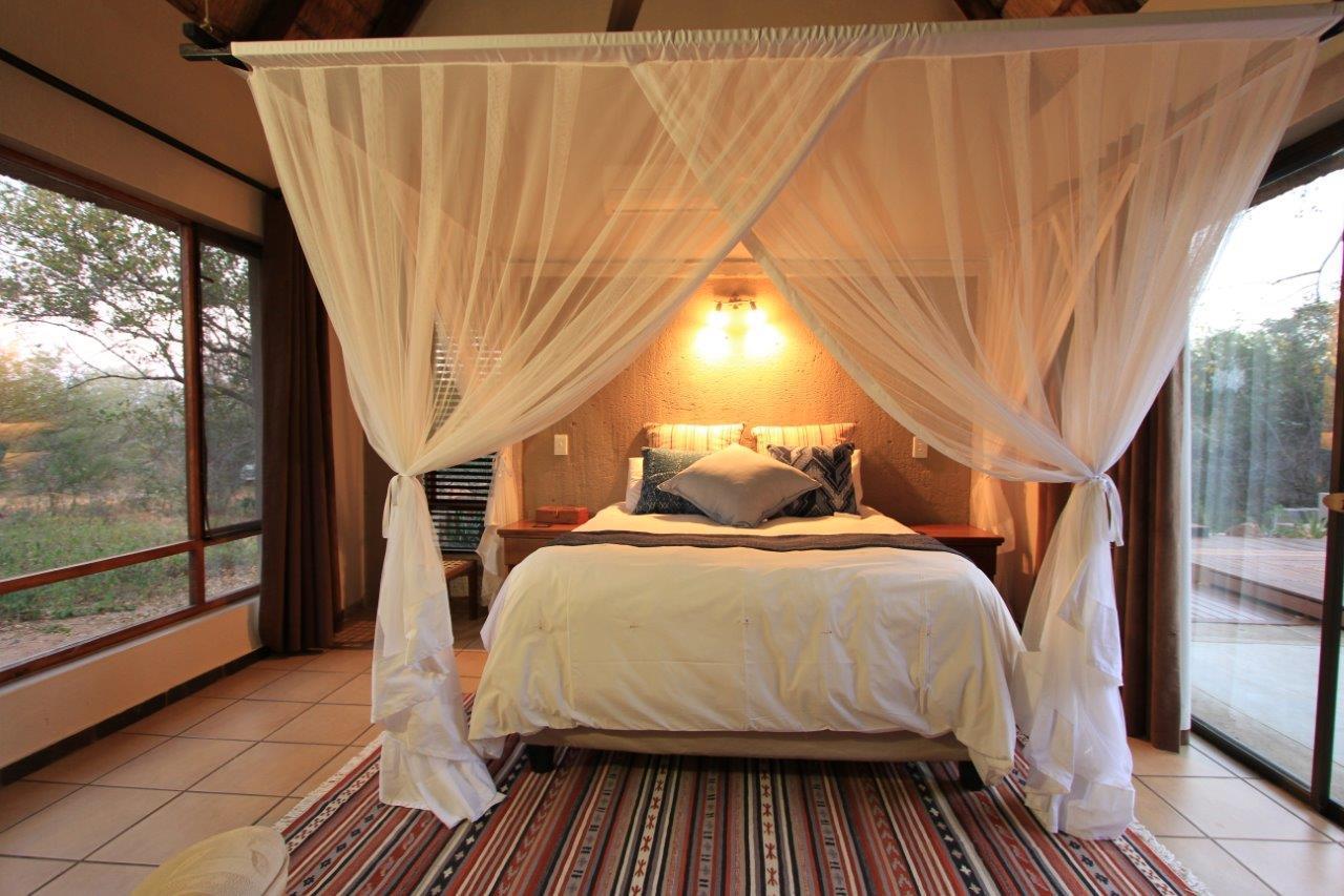 4 Bedroom House For Sale in Hoedspruit Wildlife Estate