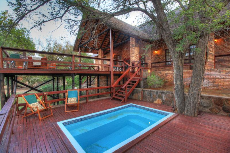 4 Bedroom House For Sale in Grietjie Private Nature Reserve