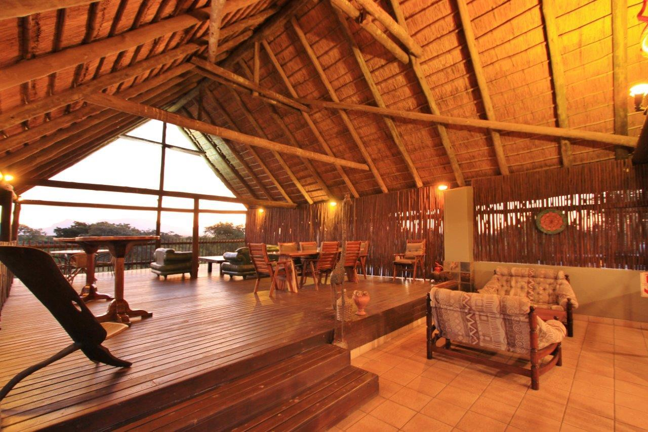 Guest Farm in Hoedspruit Rural For Sale