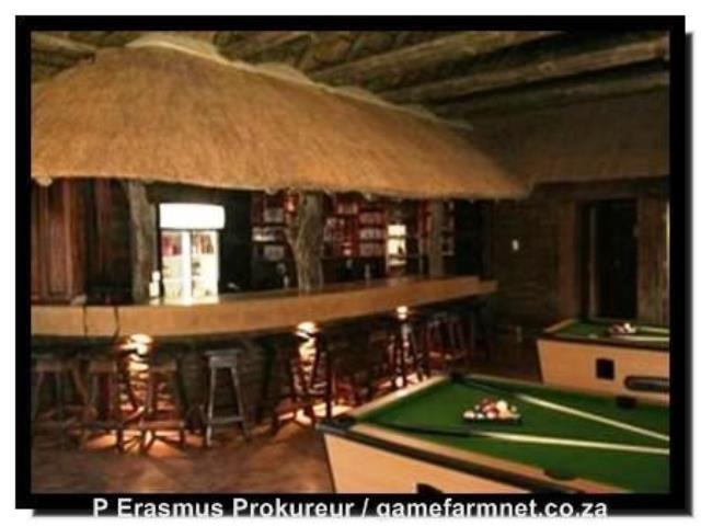 0 Bedroom House For Sale in Hartbeespoort Rural
