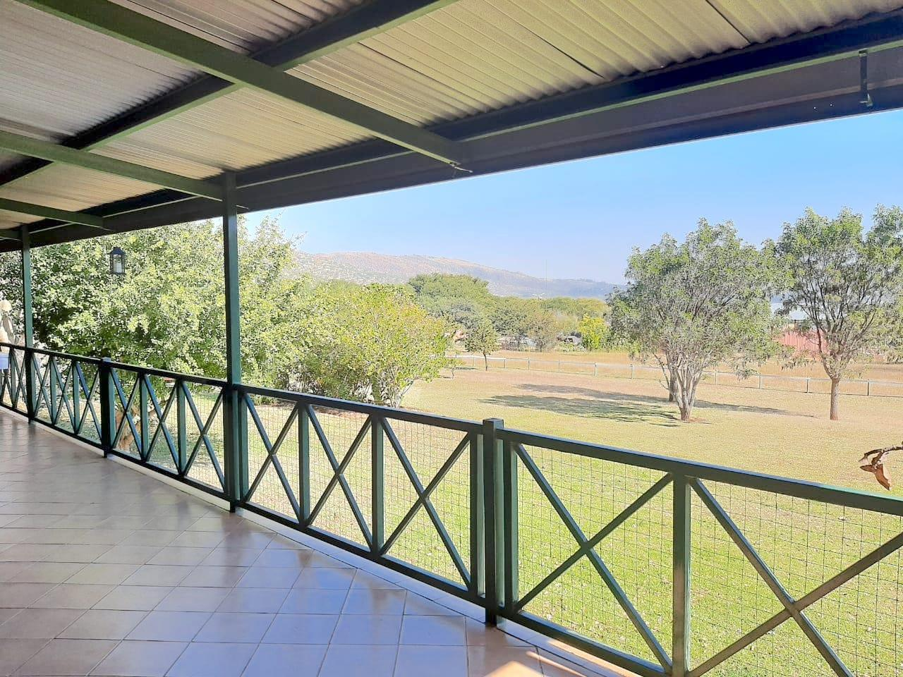 Farm in Hartbeesfontein A H For Sale