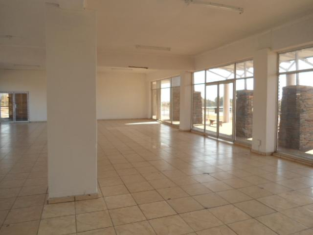Commercial Property in Burgersfort To Rent