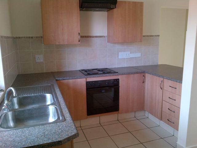 3 Bedroom Duplex For Sale in Lydenburg