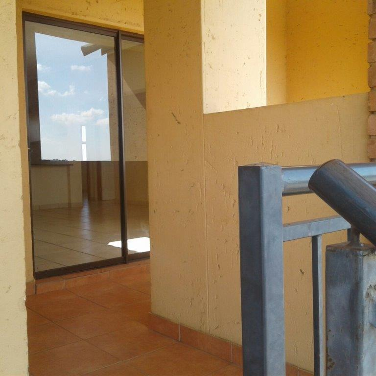 3 Bedroom Townhouse To Rent in Lydenburg