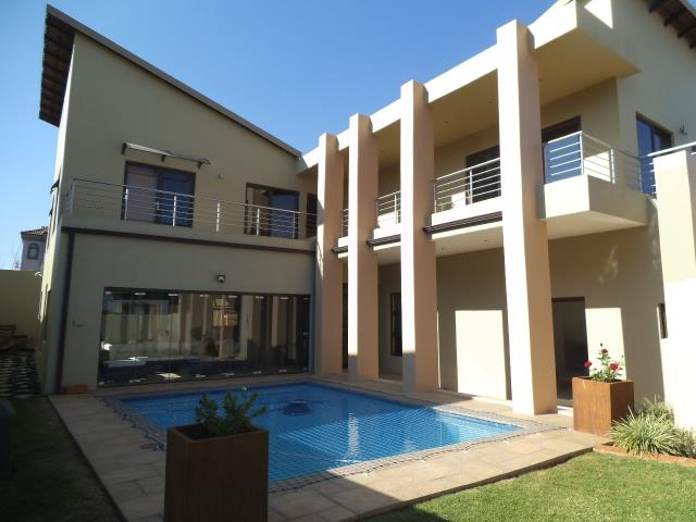 Property To Rent In Bassonia Estate