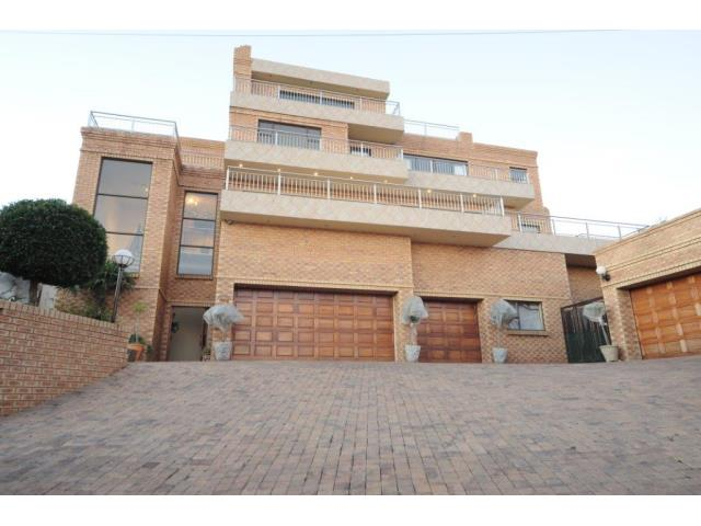 Apartments and houses to rent in bassonia johannesburg for Bassonia south africa