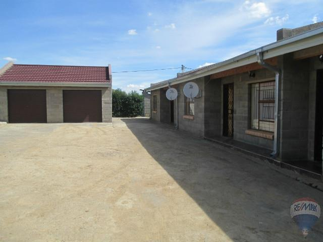 Property For Sale In Lesotho