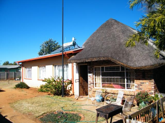 property and houses for sale in randlespark klerksdorp
