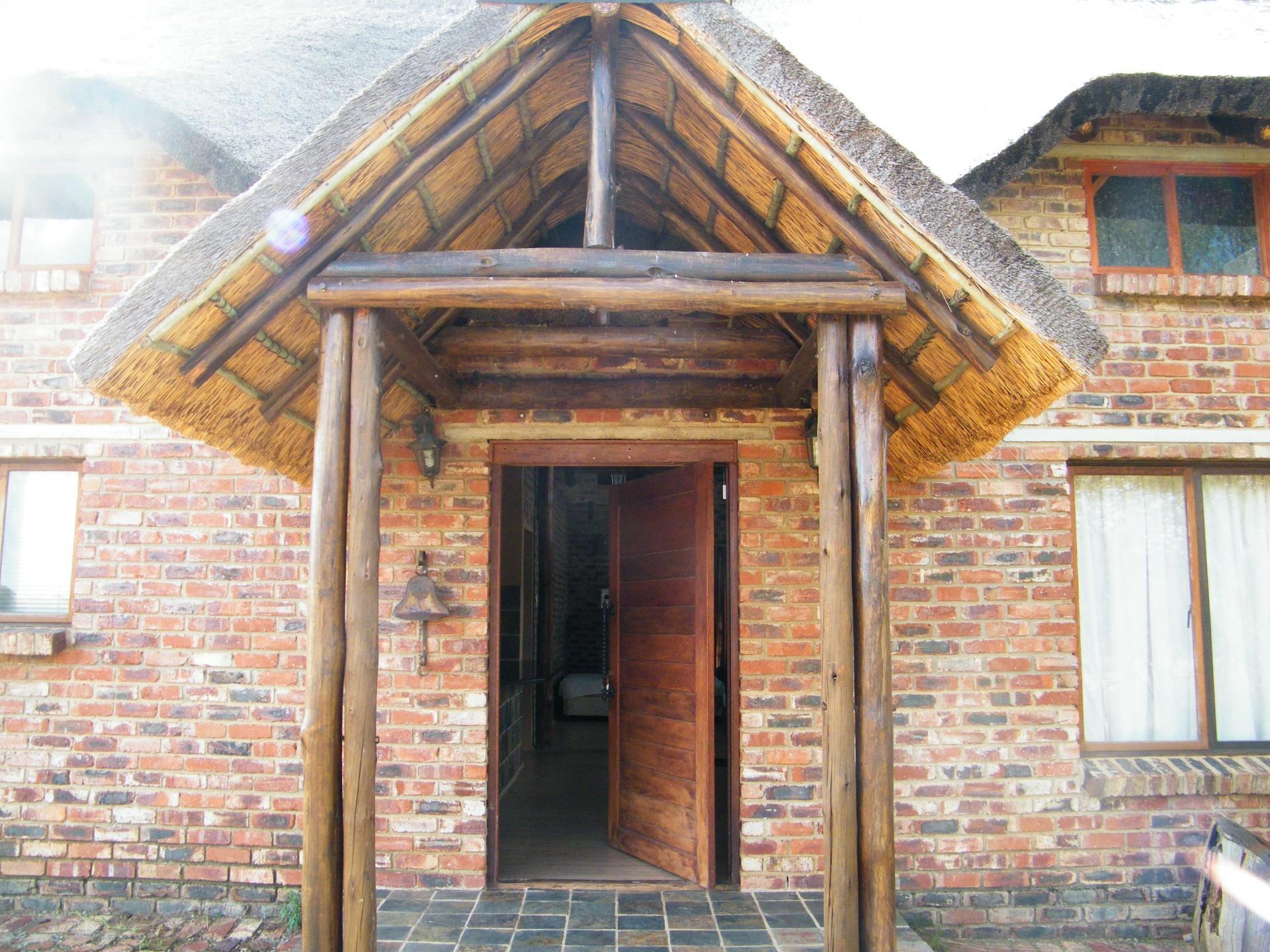 1 Bedroom House For Sale in Bothaville Rural