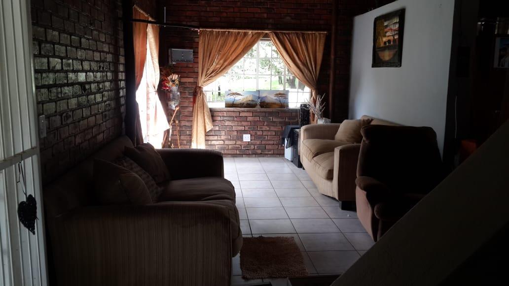 2 Bedroom House For Sale in Bothaville Rural