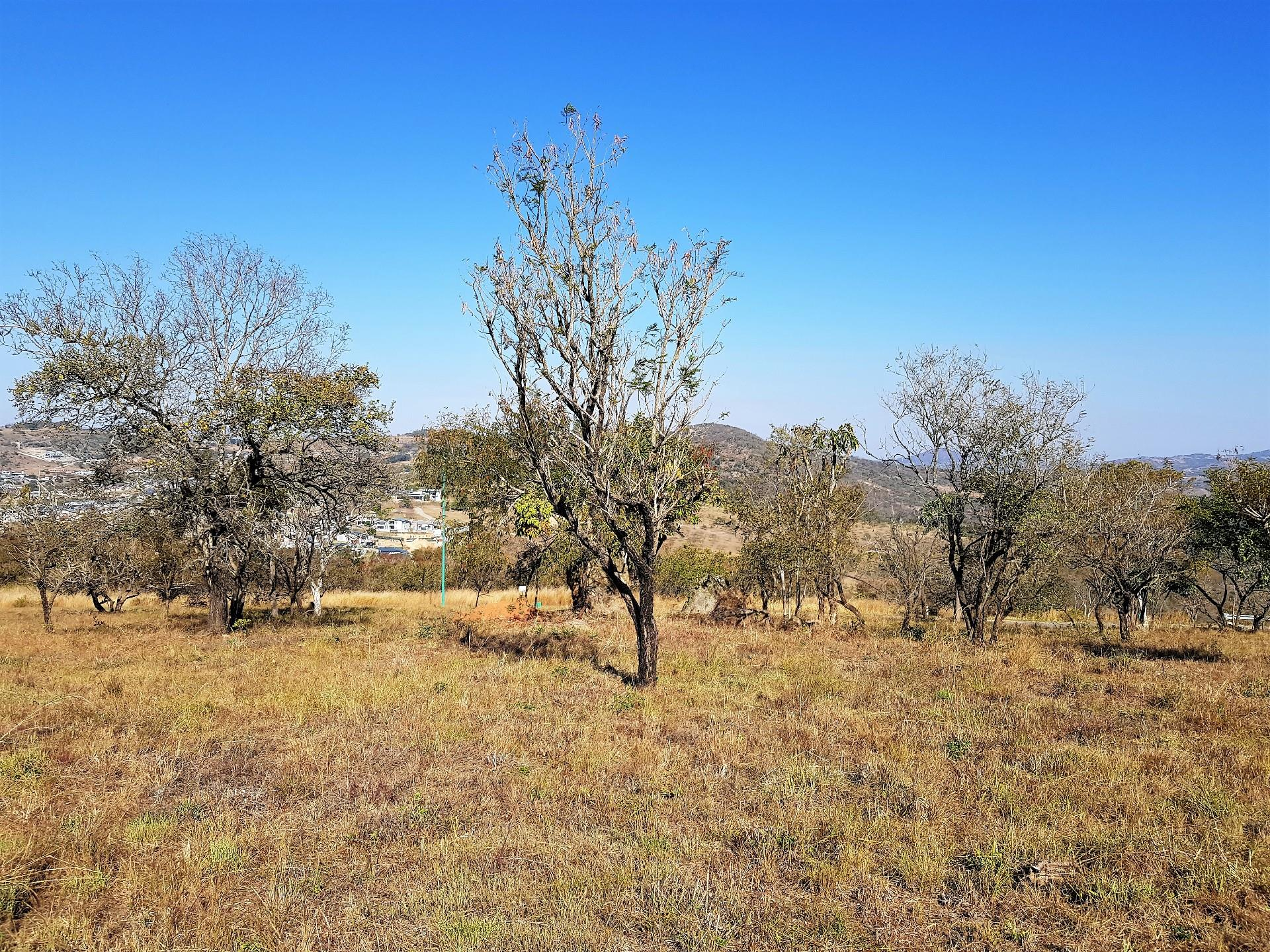 Land in Sonheuwel For Sale