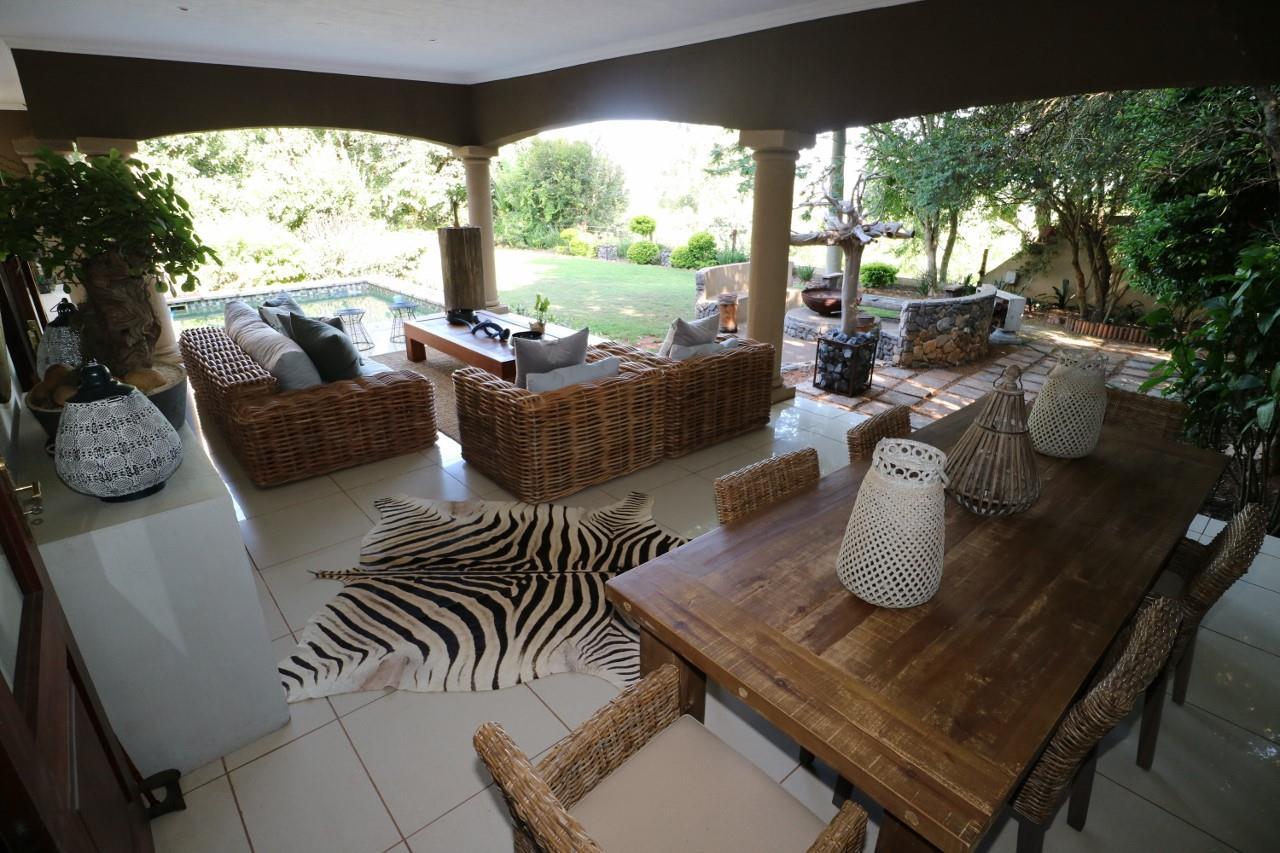 5 Bedroom House For Sale in Longmere Estate