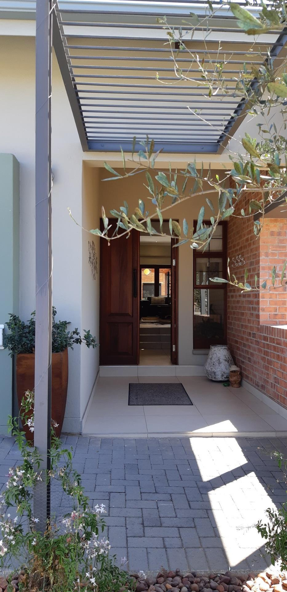 3 Bedroom House For Sale in The Rest Nature Estate