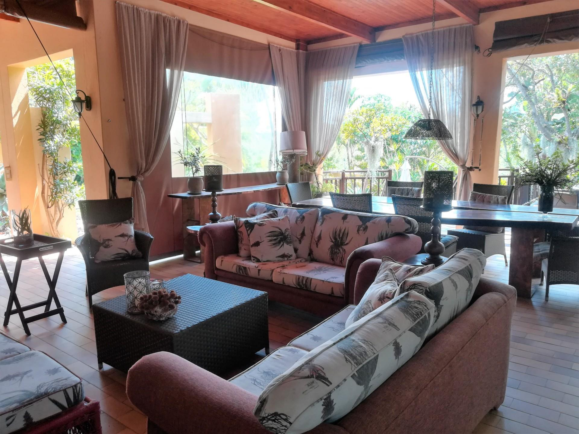 4 Bedroom House For Sale in Nelspruit Ext 5