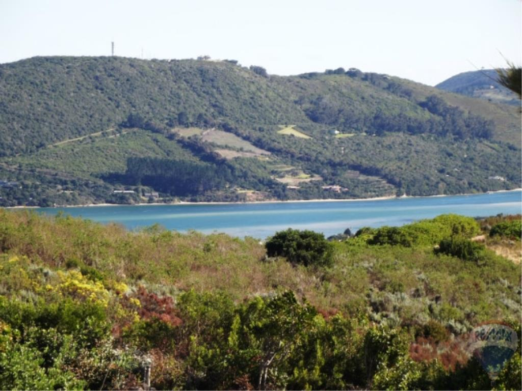 Land in Pezula Golf Estate For Sale