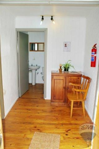 1 Bedroom House To Rent in Knysna Central