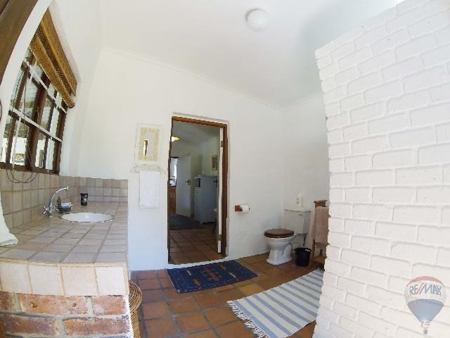 Garden Cottage in Buffalo Bay To Rent