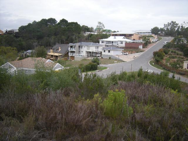 Vacant Land / Plot in Knysna Heights For Sale