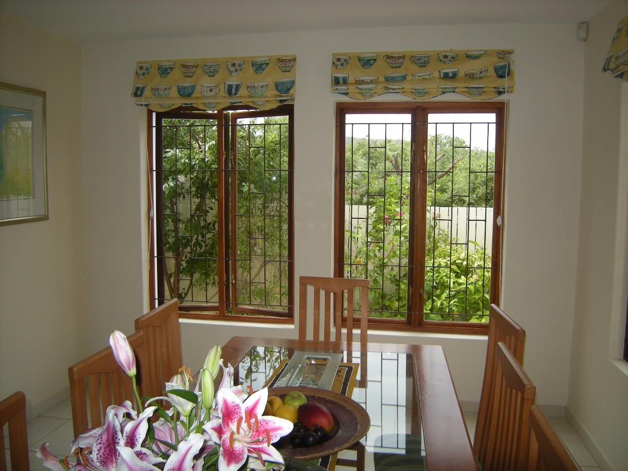 3 Bedroom House To Rent in Hunters Estate