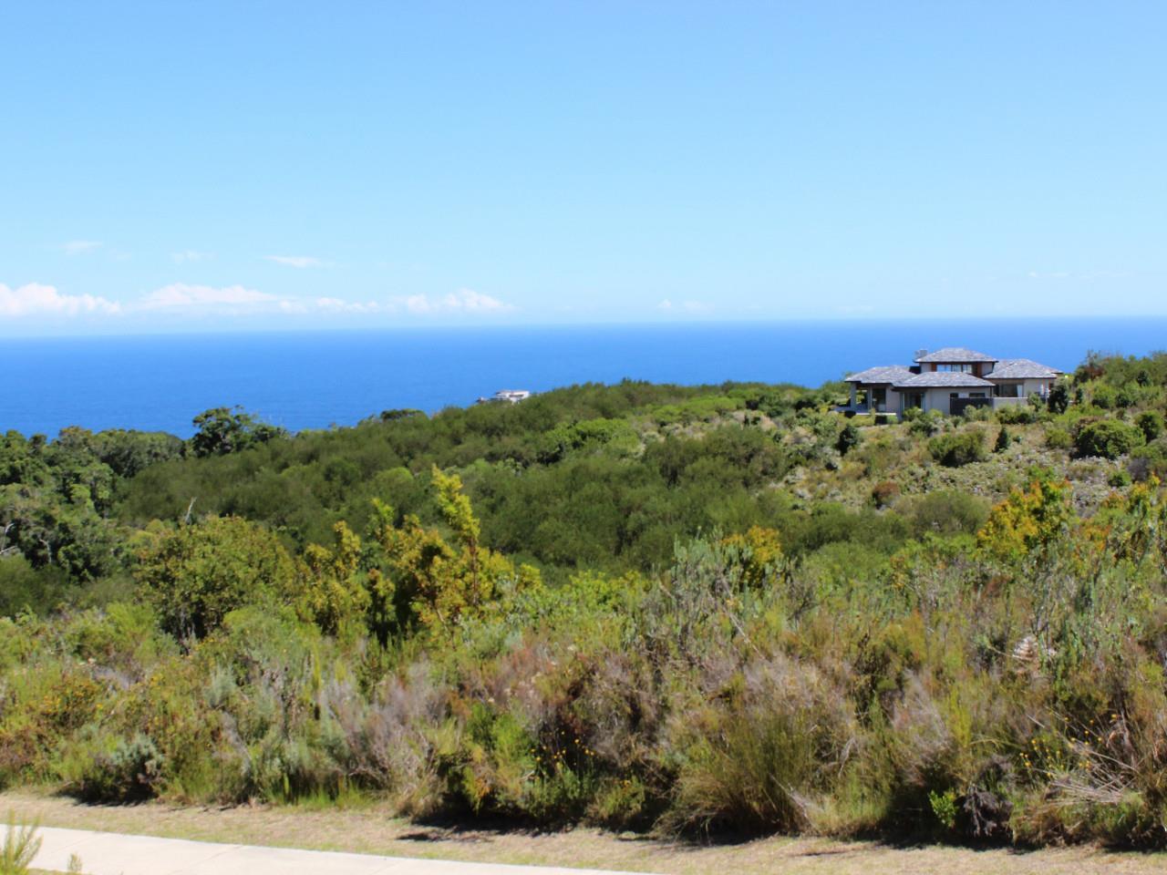 Land in Pezula Private Estate For Sale