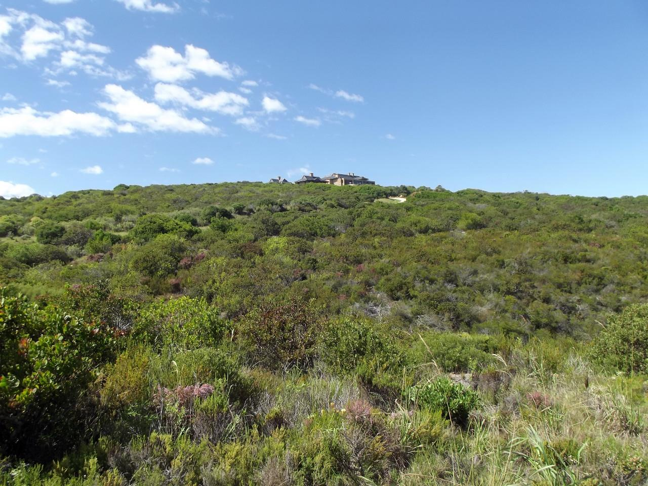 Land in Pezula Private Estate For Sale