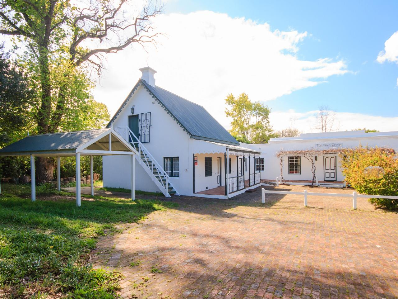 Commercial Property in Belvidere Estate For Sale