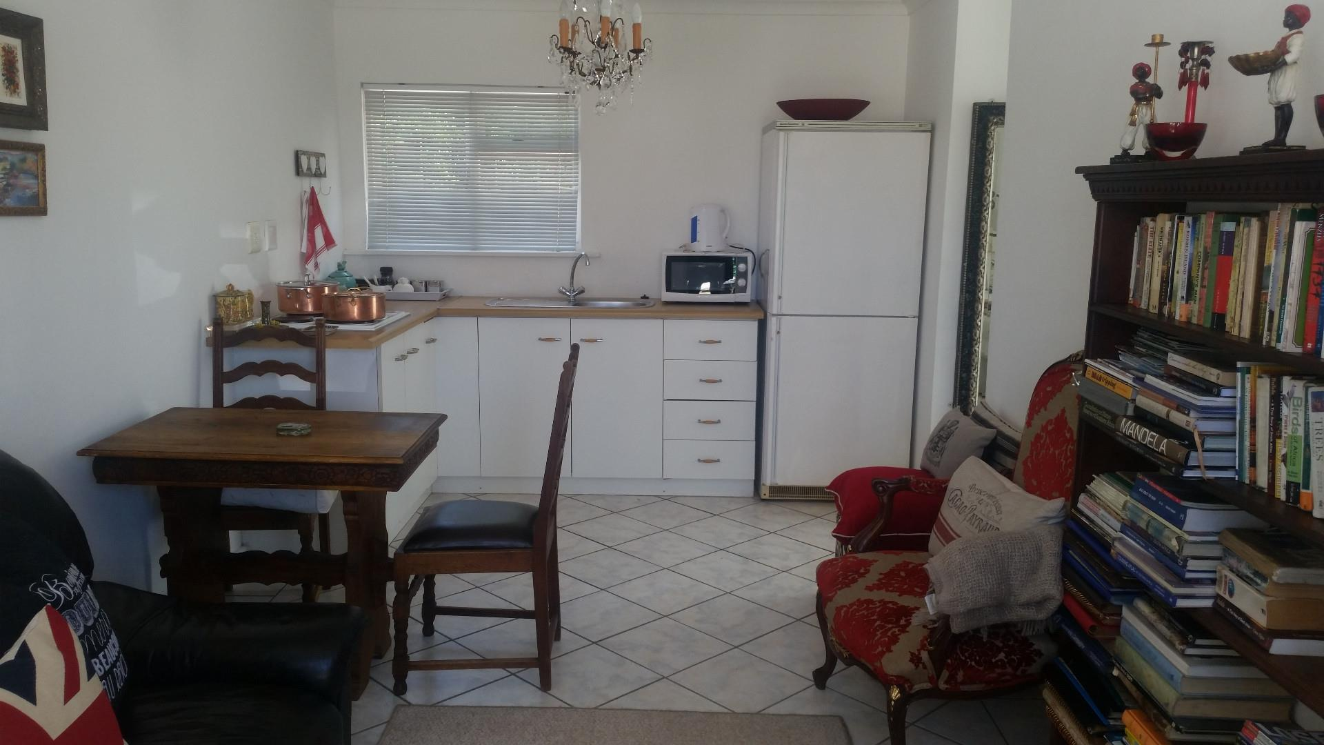 1 Bedroom House To Rent in Old Place