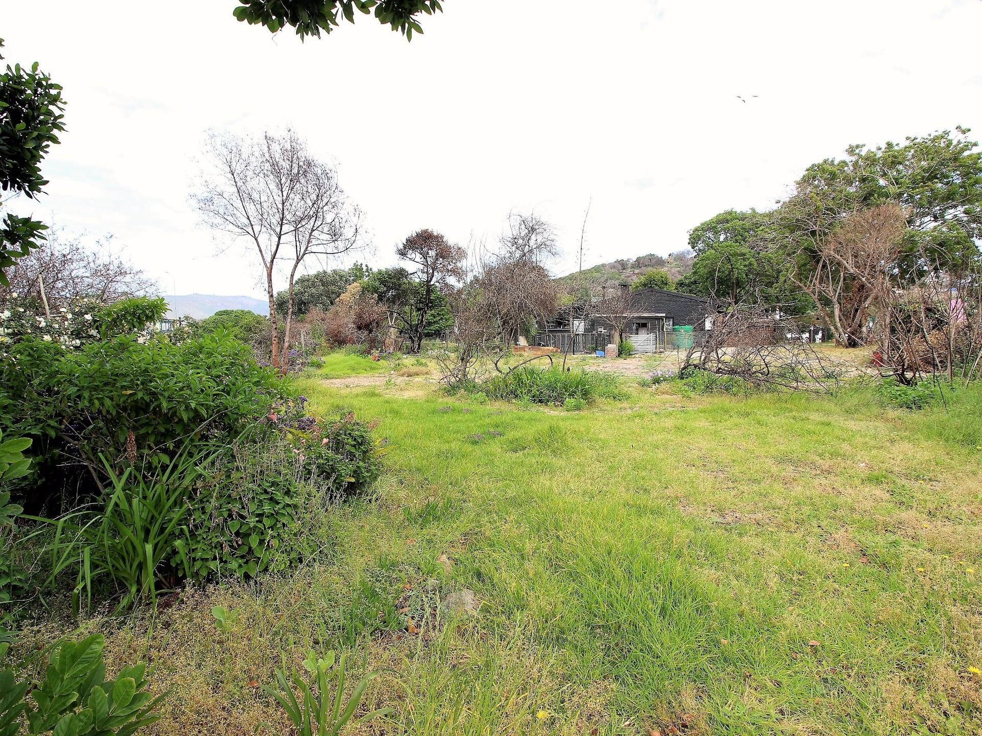Land in Paradise For Sale