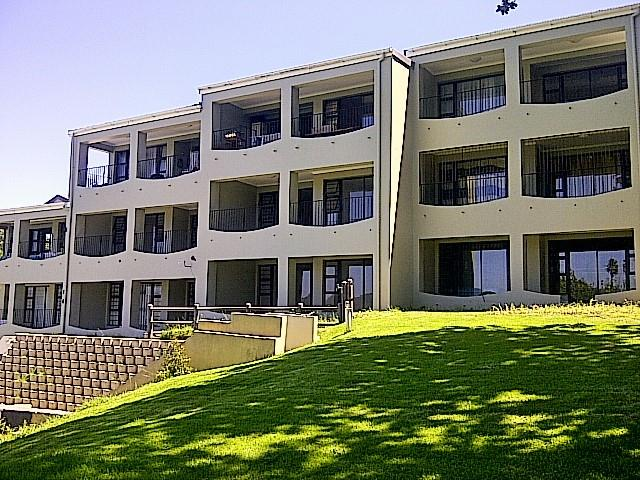 Gated Village in Knysna Central To Rent
