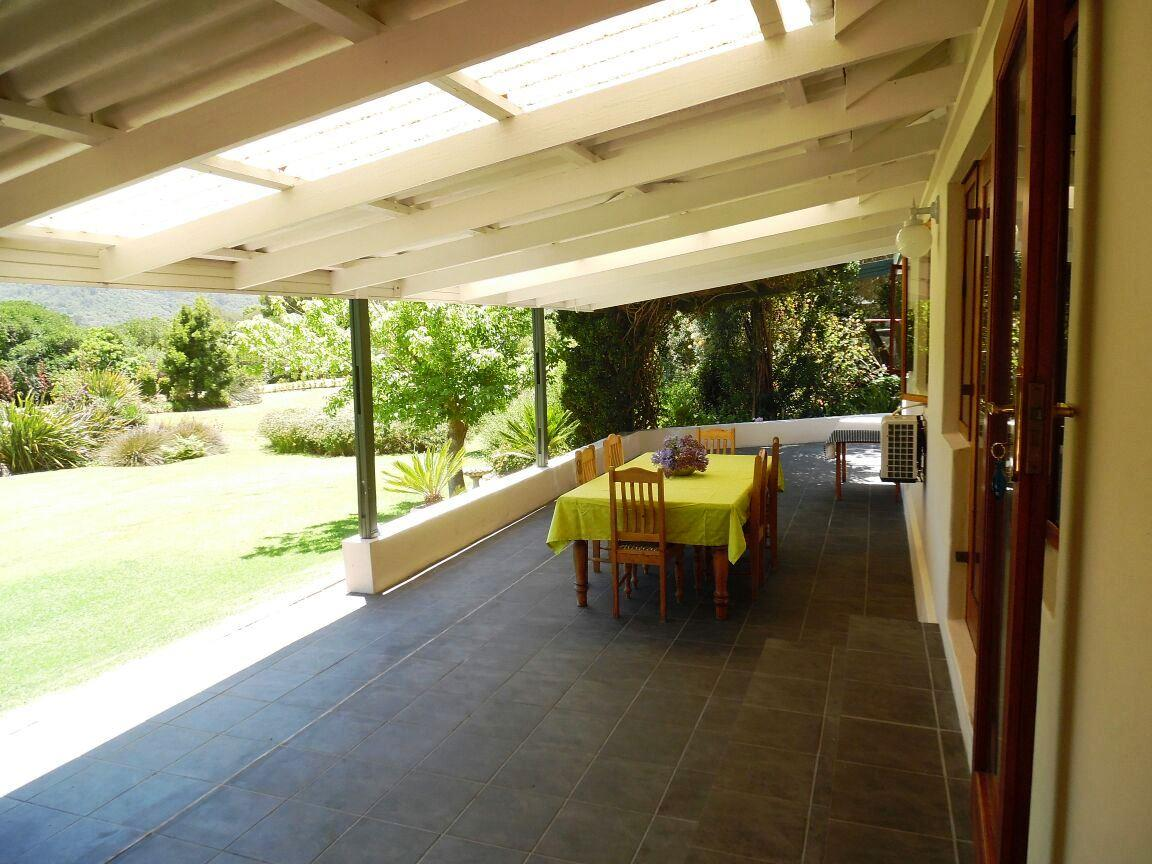 4 Bedroom House For Sale in Eastford