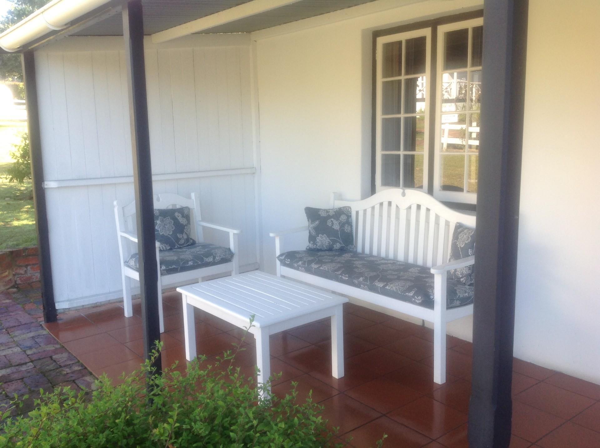 1 Bedroom House For Sale in Belvidere Estate
