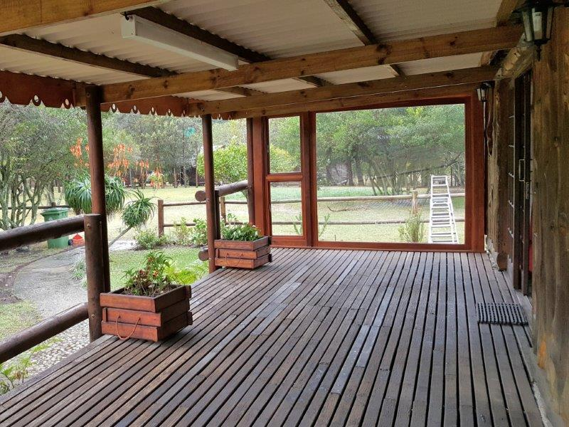 Small Holding in Knysna Rural For Sale