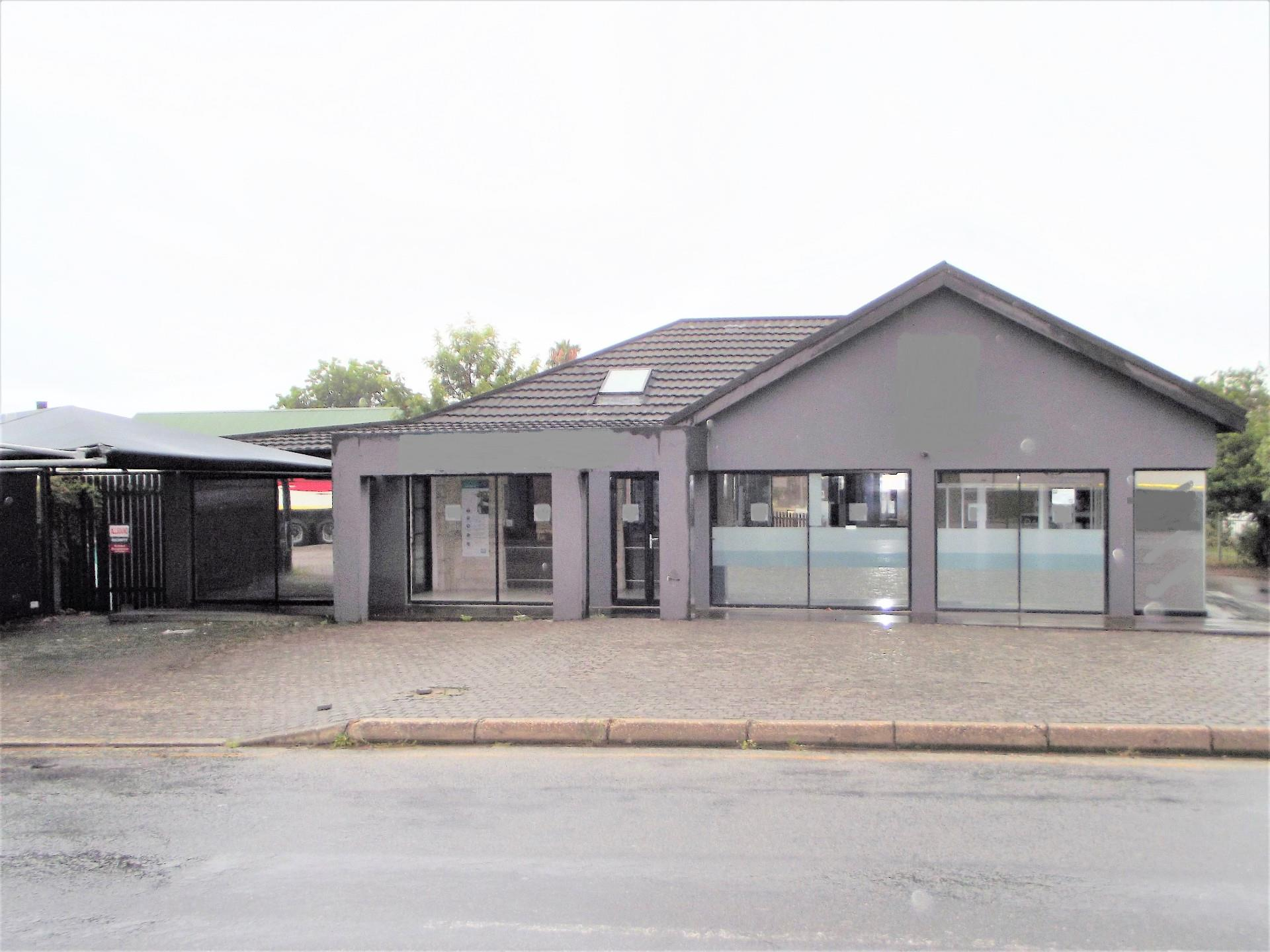 Other Commercial in Knysna Central For Sale