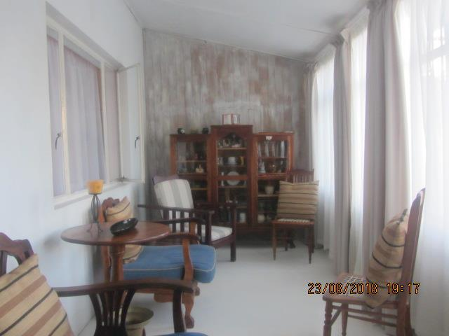 4 Bedroom House To Rent in Knysna Central