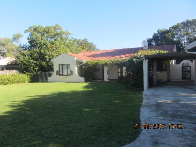 4 Bedroom House To Rent in Old Place