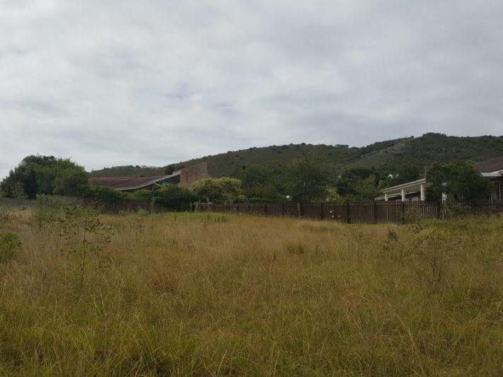 Vacant Land / Plot in Rexford For Sale