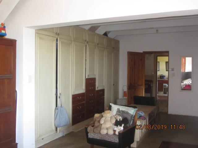 3 Bedroom House To Rent in Knysna Rural