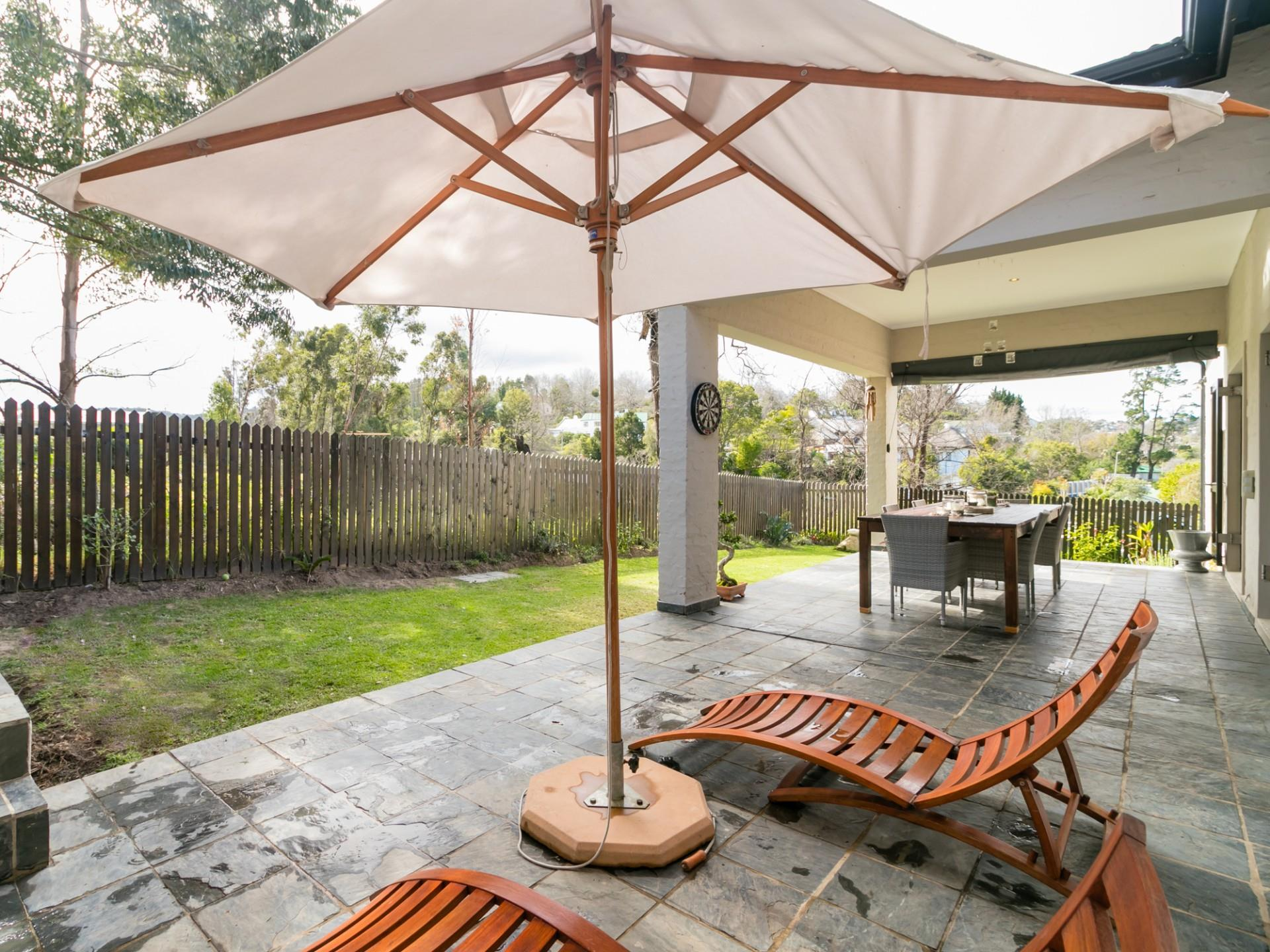 3 Bedroom House For Sale in Welbedacht