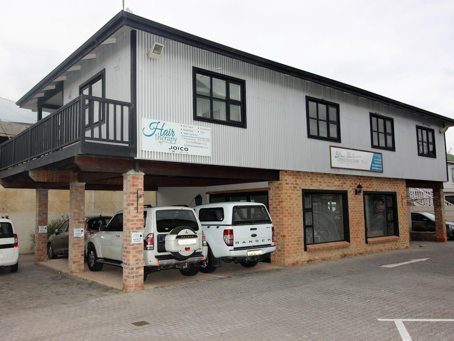 Commercial Property in Knysna Central For Sale