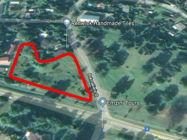 Land in Old Place For Sale