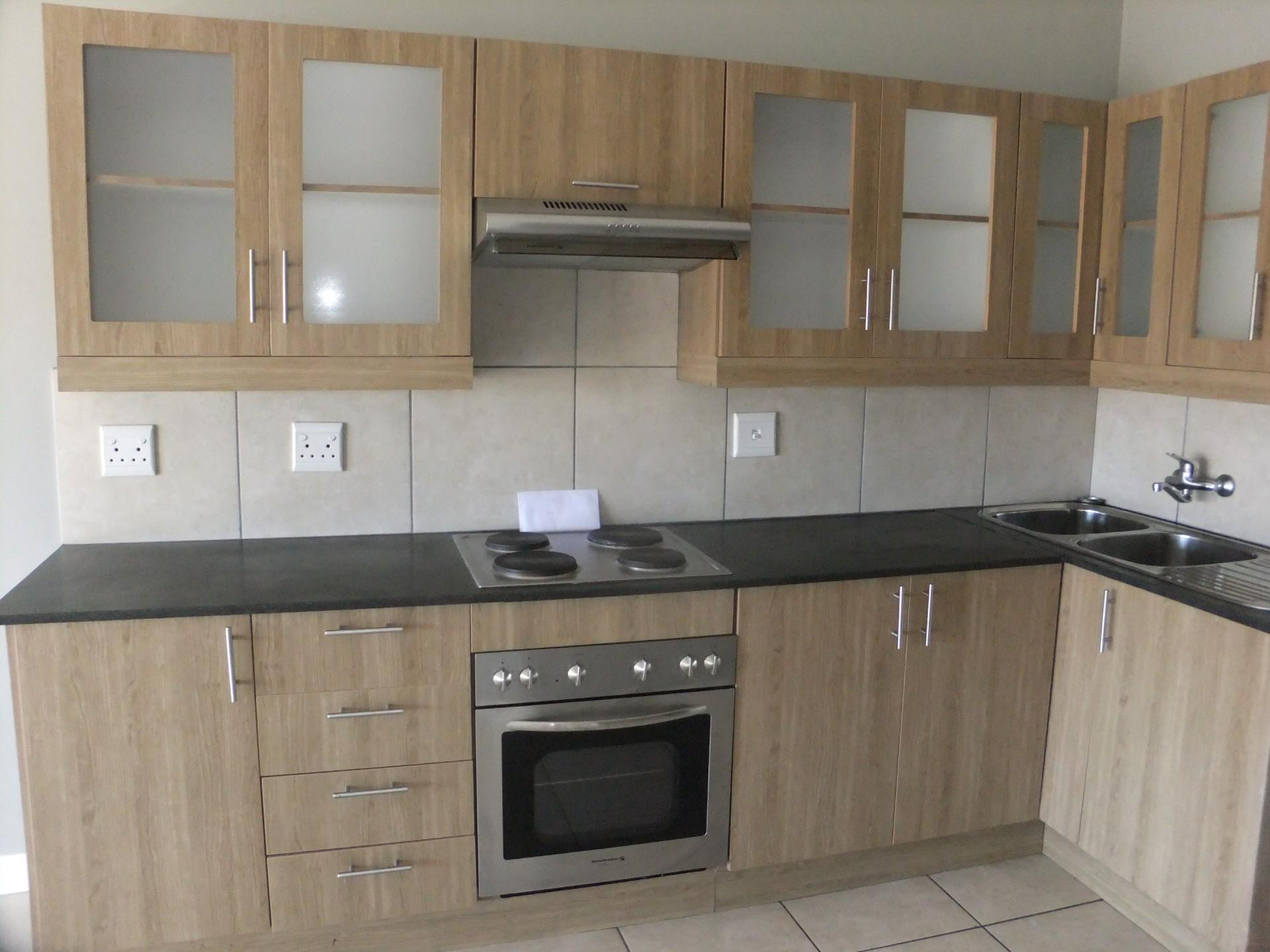 1 Bedroom Apartment / Flat To Rent in Hunters Estate