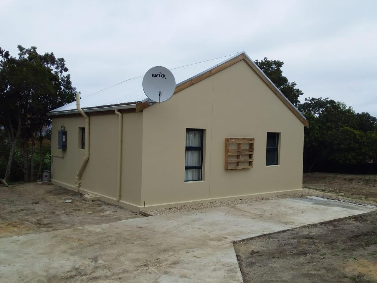2 Bedroom House For Sale in Hunters Home