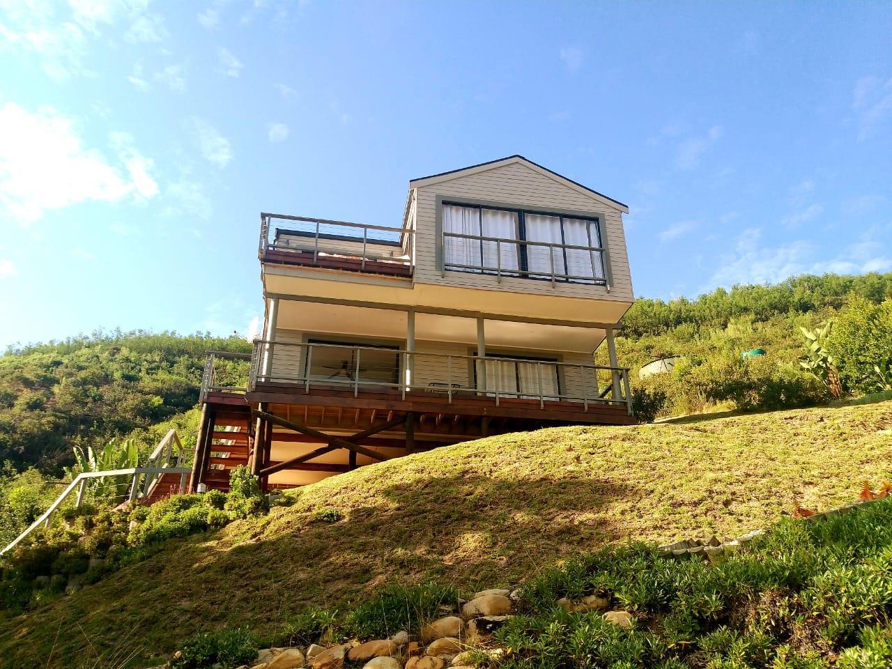 2 Bedroom House To Rent in Phantom Pass