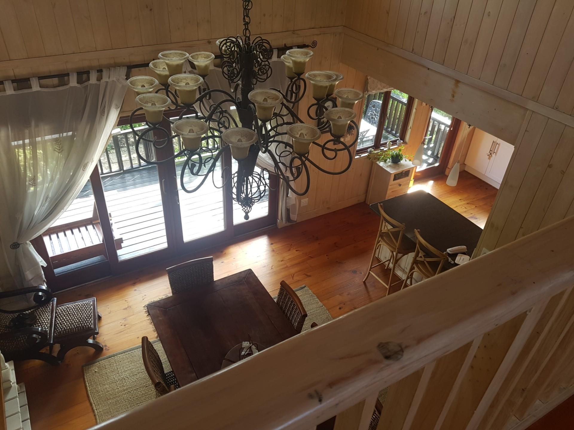 4 Bedroom House To Rent in Cola Beach