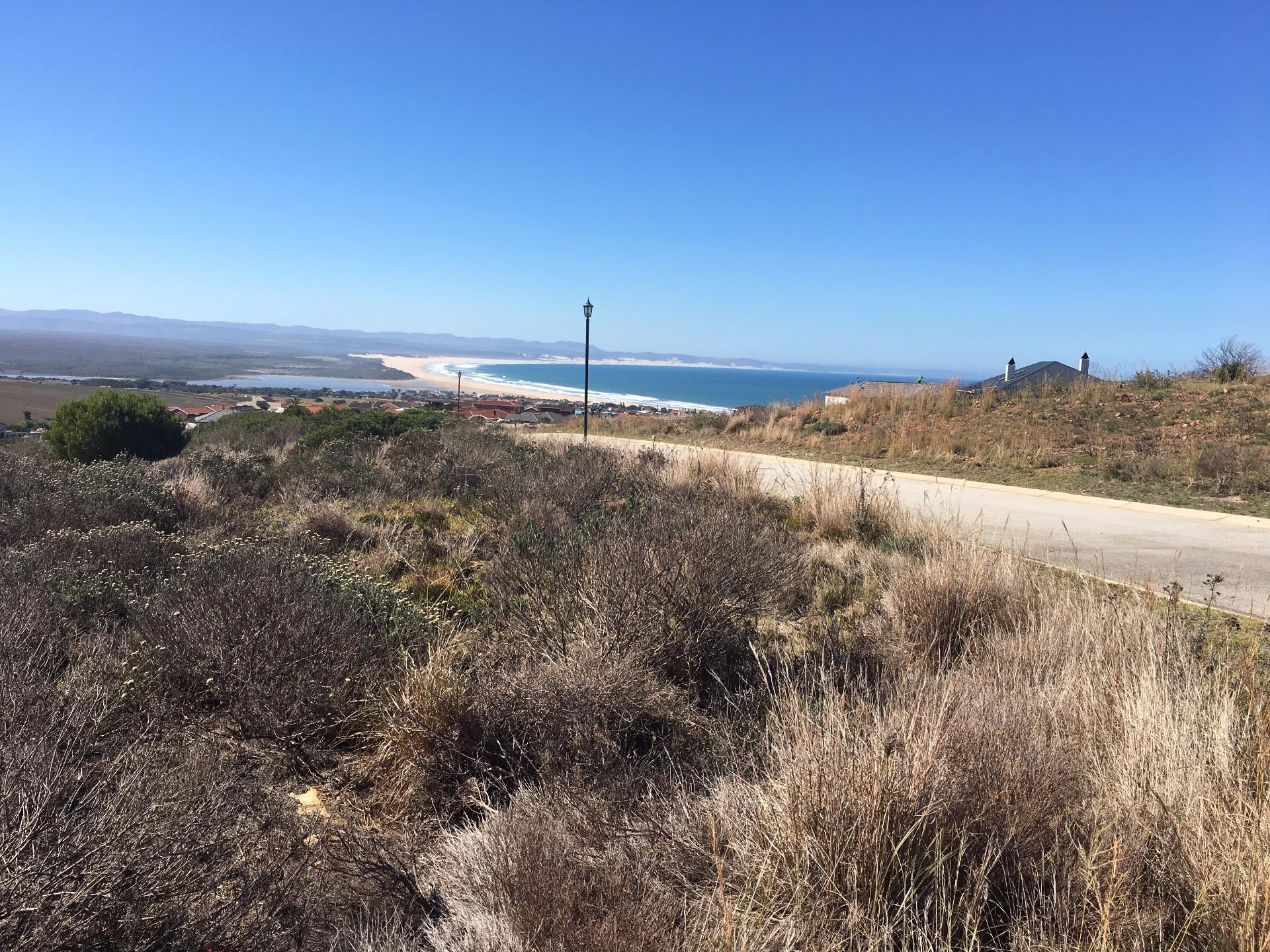 Vacant Land / Plot in Wavecrest For Sale