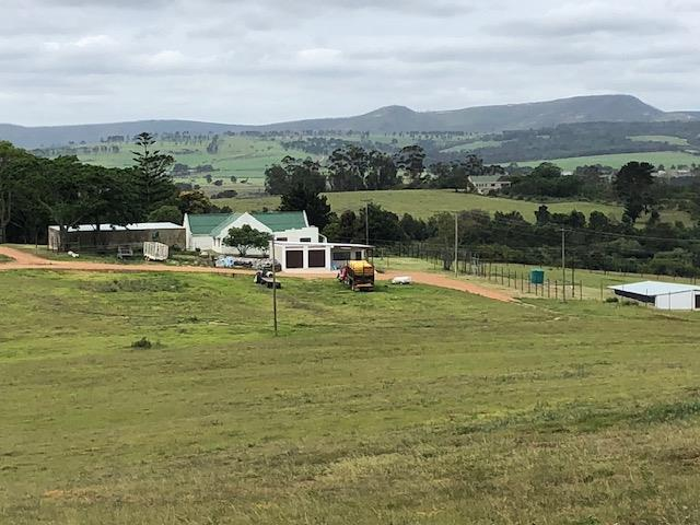 Farm in Thornhill For Sale