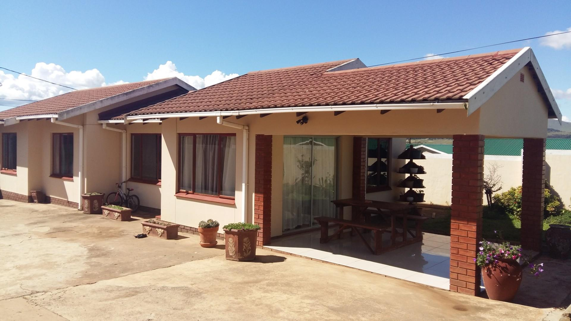 Property And Houses For Sale In Kokstad Kwazulu Natal